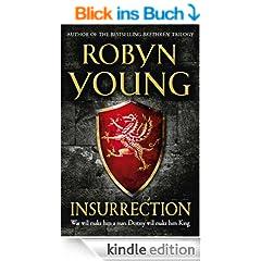 Insurrection: Insurrection Trilogy Book 1 (English Edition)
