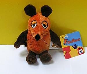 Schmidt Spiele 42601 - Die Maus, 12 cm