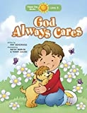 img - for God Always Cares (Happy Day) book / textbook / text book