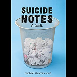 Suicide Notes Audiobook