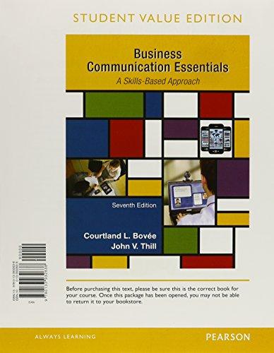 PDF Download Lesikars Business Communication