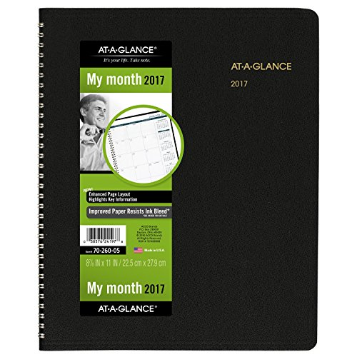 at-a-glance-monthly-planner-appointment-book-2017-15-months-8-7-8-x-11-black-70-260-05
