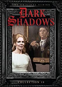 Dark Shadows Collection 10 by Mpi Home Video