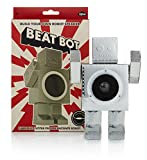 Beat Bot Flatpack Speaker Robot