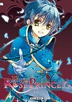 Kiss of Rose Princess Vol.8