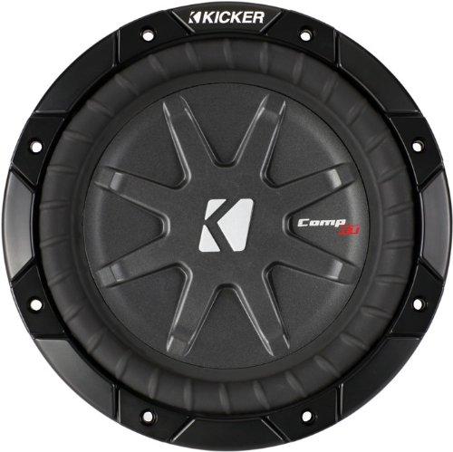 """Kicker 40Cwrt81 8"""" Comprt Car Subwoofer"""