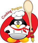 Cooking Penguin