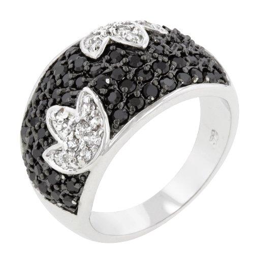 ISADY Paris Ladies Ring cz diamond ring Leanita9