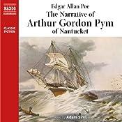 The Narrative of Arthur Gordon Pym | [Edgar Allan Poe]