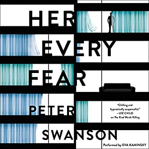 Her Every Fear Audiobook