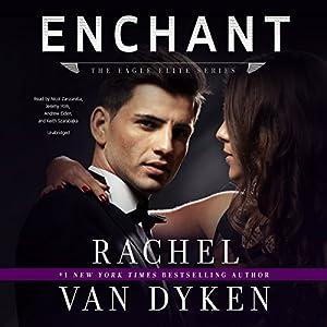 Enchant Audiobook