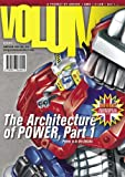 Volume 5: The Architecture of Power, Part I