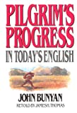 Image of Pilgrim's Progress in Today's English