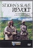 Moments in Time - St John's Slave Revolt - Caribbean History DVD