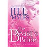 The Beast's Bride (Once Upon a Time-Travel Book 2) ~ Jill Myles