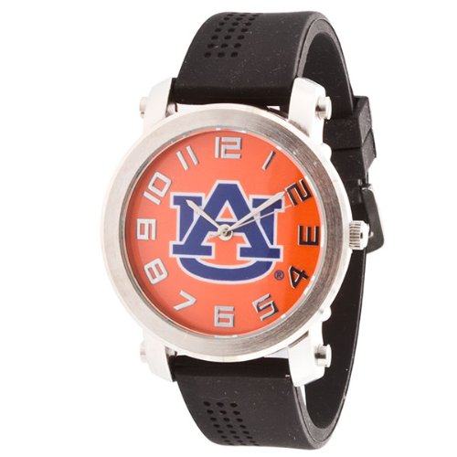 DR - University of Auburn Watch for Men or Women, XL Face at Amazon.com
