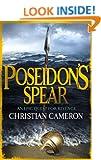 Poseidon's Spear (Killer of Men)
