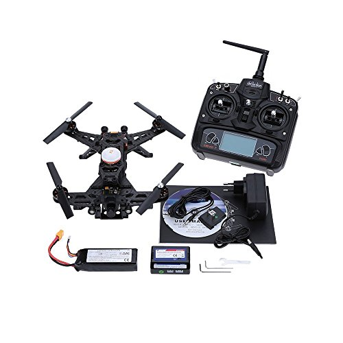 Original Walkera Runner 250 Basic 3 Version RTF RC Quadcopter...