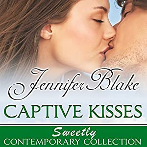 Captive Kisses Audiobook
