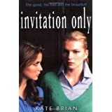 Invitation Only: A Private Novel (Private Series)by Kate Brian