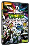 Ninja turtles: Más allá del universo conocido (4ª temporada, vol [DVD]