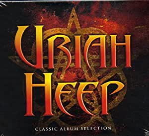 Classic Album Selection (Limited Edition)