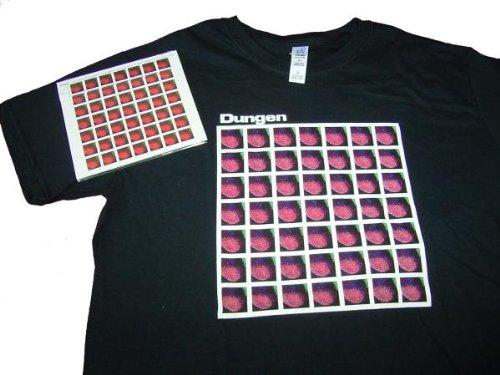 DUNGEN 4 (CD+T-SHIRT M)