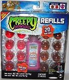 Creepy Crawlers Bug Refills Assortment 4 - Pink