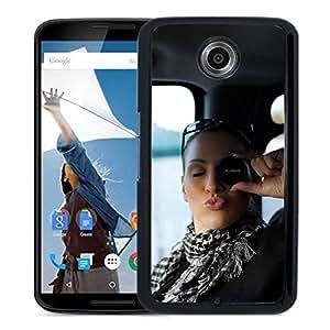Jordan Carver Girl Mobile Wallpaper(2).jpg: Cell Phones & Accessories