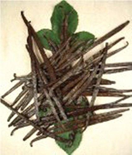 OliveNation madagascar vanilla Beans 8 oz