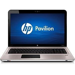 "HP DV6-3257CL Argento Pavilion 15.6"" Notebook (Intel Core i3-370M Processor, 4 GB RAM, 640 GB Hard Drive, Blu-ray Disc Drive)"