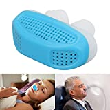 Lypong Relieve Snoring Nose Snore Stopping Breathing Apparatus Guard Sleeping Aid Mini Snoring Device Anti Snore Silicone