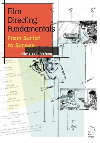 Comparamus Film Directing Fundamentals From Script To