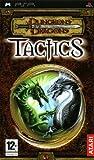 echange, troc Dungeons & Dragons Tactics