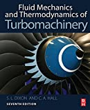 img - for Fluid Mechanics and Thermodynamics of Turbomachinery, Seventh Edition book / textbook / text book