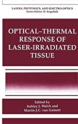Optical Response of Laser Irradiated Tissue
