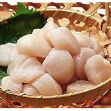 SHUEI 北海道産 ホタテ貝柱 お刺身用上質逸品 500g