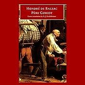 Le Pere Goriot | [Honore de Balzac]