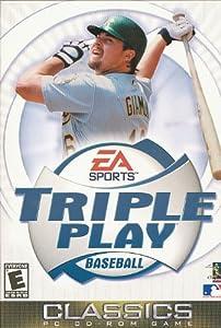 Triple Play Baseball - PC