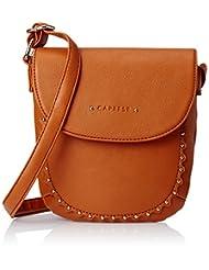 Caprese Women's Sling Bag (Camel)
