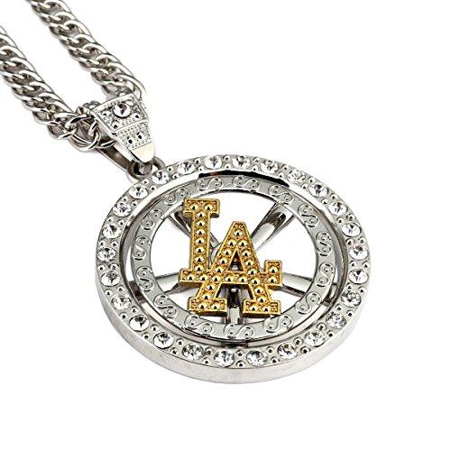 nyuk-da-uomo-in-lega-di-zinco-placcato-oro-ciondolo-collana-placcato-argento-lega-colore-gold-cod-w-