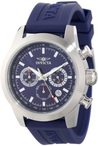 invicta men 39 s 15200 specialty chronograph stainless. Black Bedroom Furniture Sets. Home Design Ideas