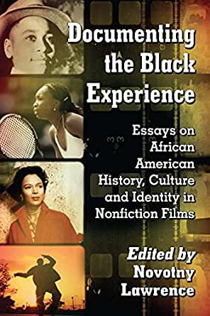 an introduction to the history of african american culture and identity Tweet the social identity of individuals is linked to their racial and cultural african americans' social & racial identity african americans.