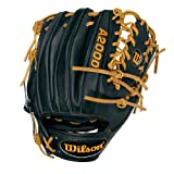 Wilson A2000 OTIF 11.5 Baseball Glove (Right Hand Throw) by Wilson