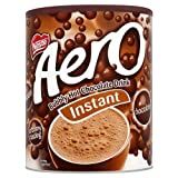 Nestlé Aero Bubbly Hot Chocolate Drink Instant 2kg - Pack of 2