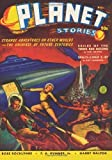 img - for Planet Stories - Sum/40: Adventure House Presents: by Ray Cummings (2011-11-02) book / textbook / text book