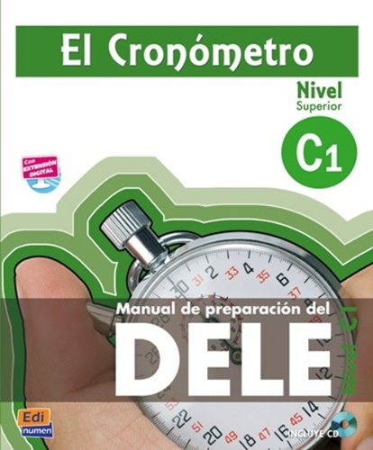 EL CRONOMETRO C1 descarga pdf epub mobi fb2