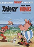 Asterix and the Normans (0752866222) by Goscinny, Rene