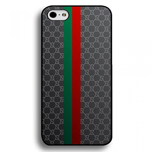 Custom Gucci Back Cover Case For iPhone 6 Plus/iPhone 6S&Plus(5.5inch) Red Green Stripe Gucci Back