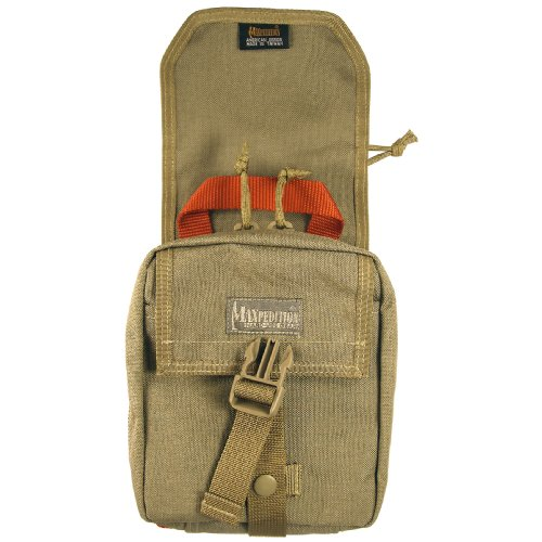 maxpedition-bolsa-de-aseo-maxp-9819-k-marron